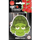 1x Air Freshener Michelle Tortoise- car, room, childrens rooms - free post (1)